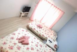 25平方米1臥室公寓(難波) - 有1間私人浴室 YADO@Shinsaibashi, Namba, Dotonbori, USJ, ExMin201