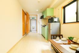 30平方米1臥室公寓(大阪市南部) - 有1間私人浴室 DreamHouse  Room411