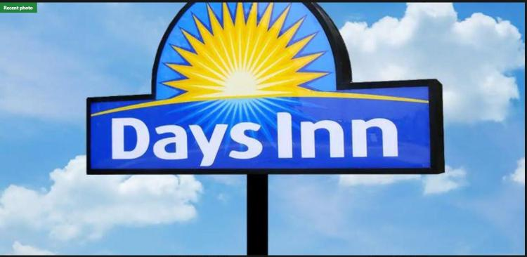 Days Inn by Wyndham Augusta