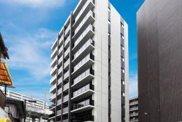 博多16號公寓酒店 Residence Hotel Hakata 16