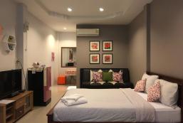 24平方米1臥室別墅 (安帕瓦) - 有1間私人浴室 The Rooms @ Amphawa