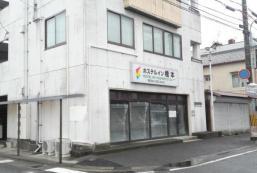 Hostel inn Hashimoto Hostel inn Hashimoto