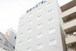 難波元町東方酒店 Toho Hotel Namba Motomachi
