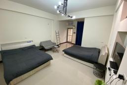 輕奢四人套房502 Simple Suite 502 ( Monthly rent Double room)