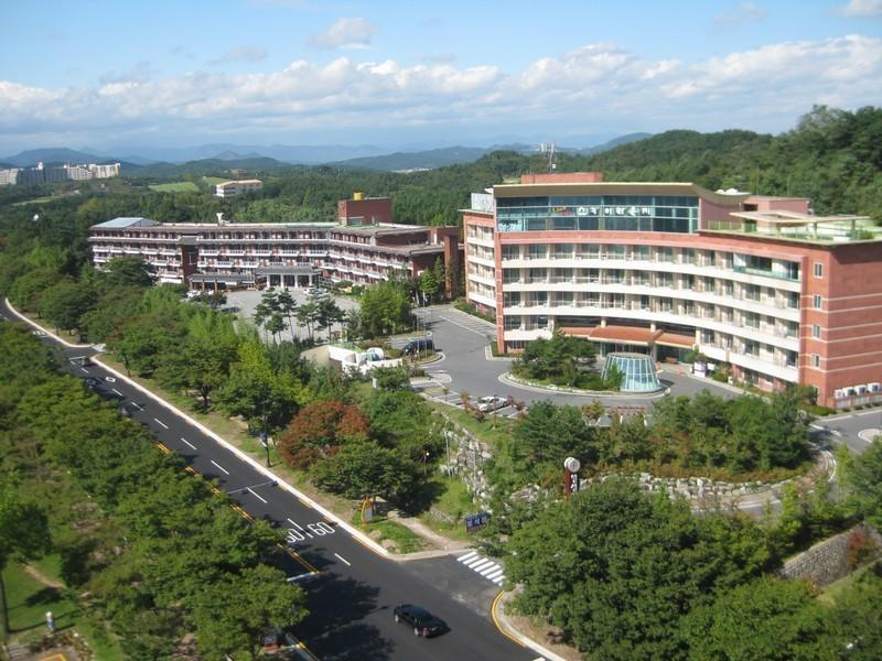 Il Sung Gyeongju Bomun Resort Gyeongju Si South Korea