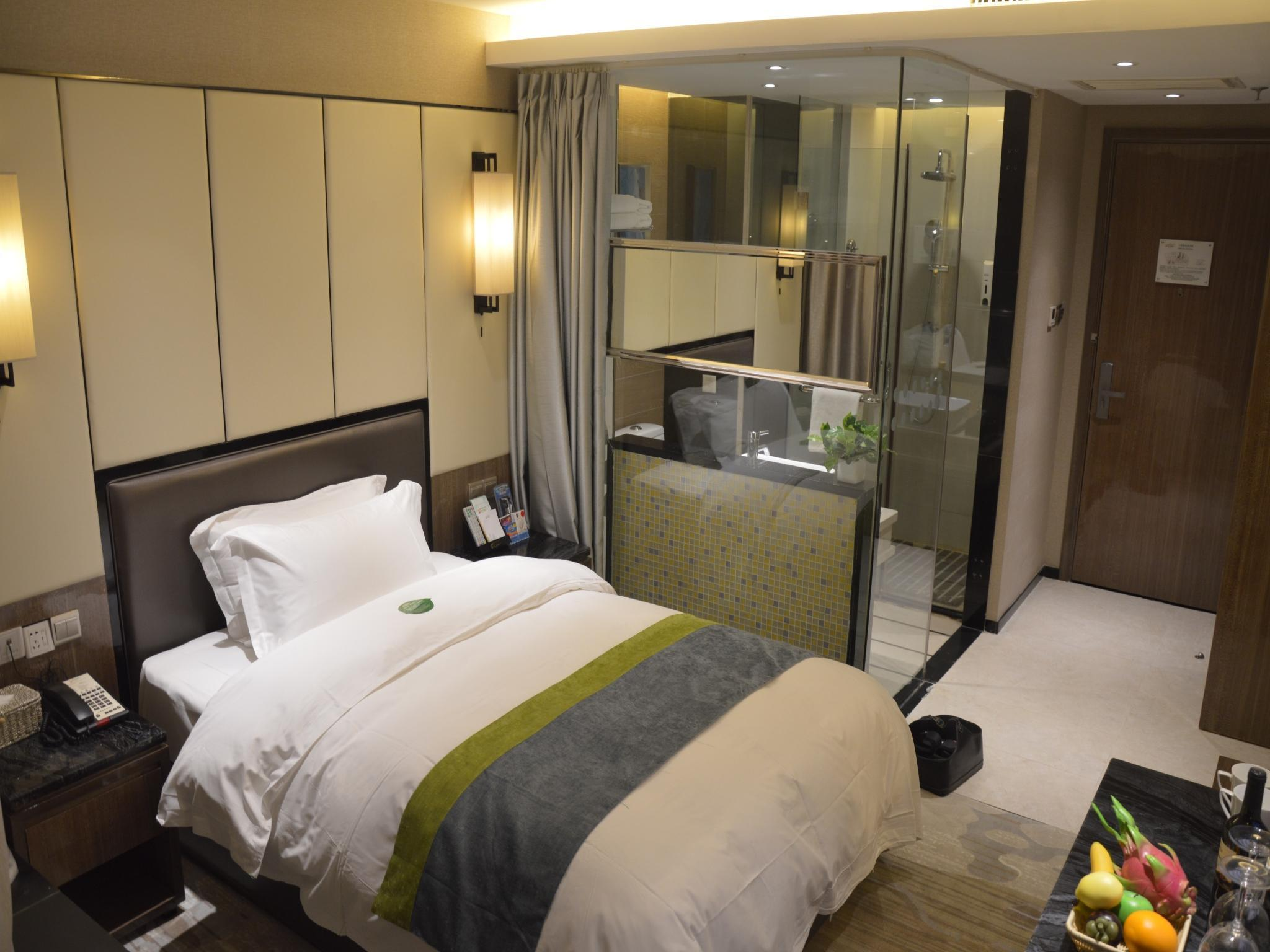 Nanning Champs Elysees Hotel Nanning China