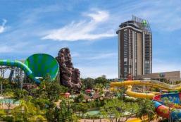 華欣瓦納納瓦假日度假村 Holiday Inn Resort Vana Nava Hua Hin