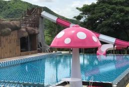 400平方米2臥室獨立屋 (康卡沾) - 有2間私人浴室 Sangchan Garden