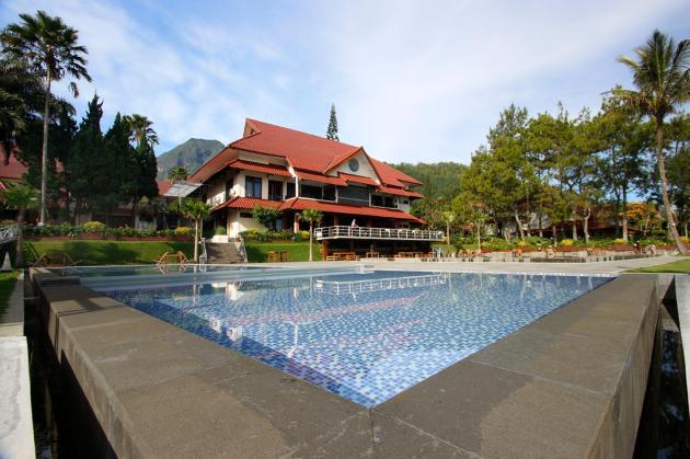 Alamat dan Tarif Kusuma Agrowisata Hotel - Mulai dari USD 45 - 8c941872ffa4cb4be0586d3ac4e2c6d5