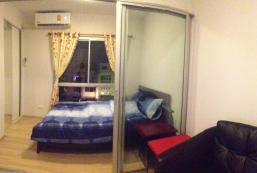 24平方米1臥室公寓 (邦亞伊) - 有1間私人浴室 ห้องพัก