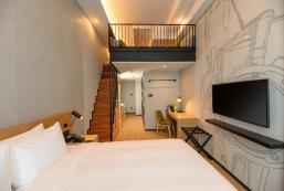 海雲台鬱錦香套房酒店 Golden Tulip Haeundae Hotel and Suites