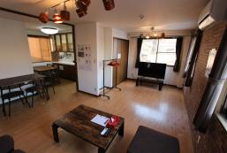 120平方米5臥室獨立屋 (宇都宮) - 有1間私人浴室 Hotel EL Tochigi  3