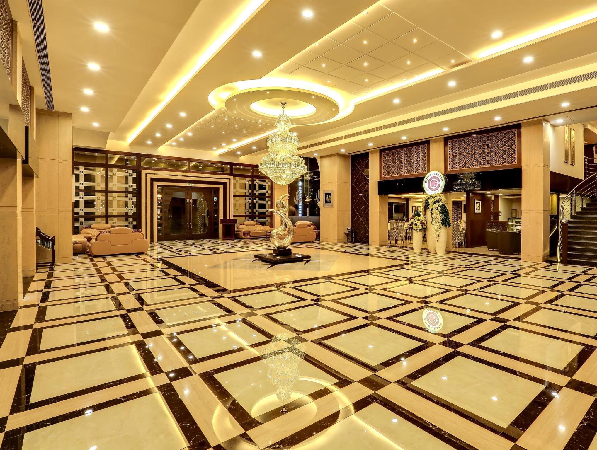 Golden Chariot Vasai Hotel And Spa Mumbai India