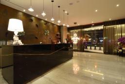 星漾商旅 - 台中一中館 Stay Hotel