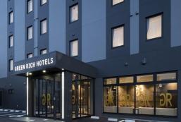 Green Rich酒店 - 出雲 Green Rich Hotel Izumo