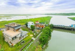 蘭陽溪口民宿 Lanyang Beach Villa