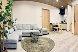 60平方米1臥室公寓(大阪市南部) - 有1間私人浴室 Hanazonominami Apartment  101