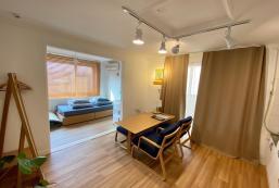 355平方米開放式公寓 (大邱中央區) - 有1間私人浴室 Cozy SmallHouse*comfy&private*4minSusungMotStation