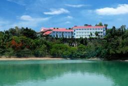 烏山頭湖境渡假會館 Wusanto Huching Resort Hotel