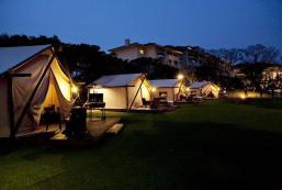 新羅酒店 - 濟州 The Shilla Jeju