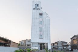 OYO620富士達城酒店 OYO 620 Fujieda City Hotel