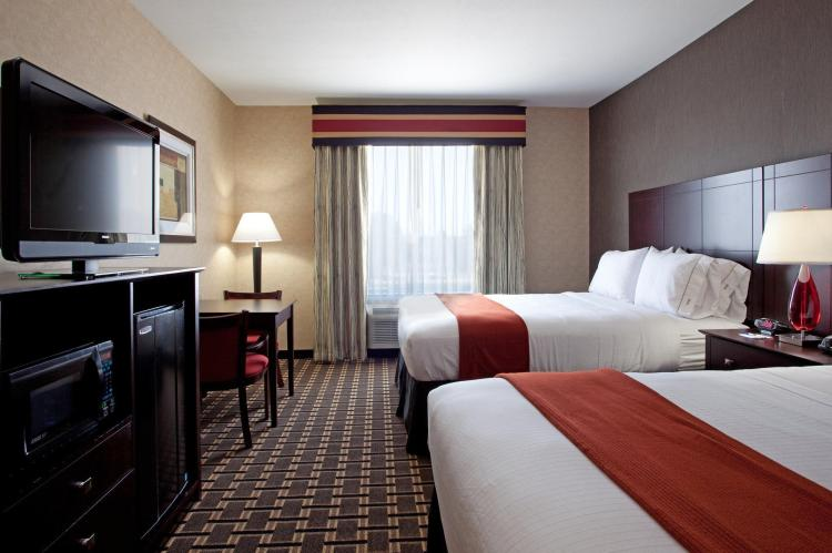 Holiday Inn Express Amite