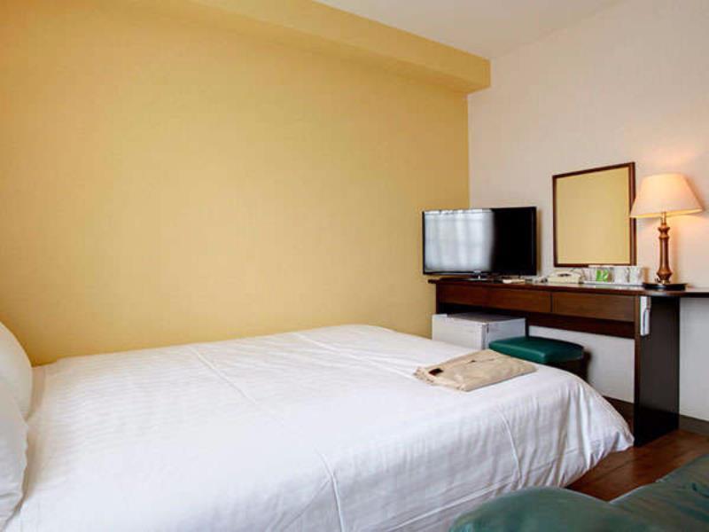 Hotel Wbf Abianpana Ishigakijima Findive Japan