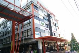 彭世洛聯合酒店 Phitsanulok United Hotel