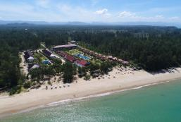 科考島日落海灘度假村 The Sunset Beach Resort Kho Khao Island