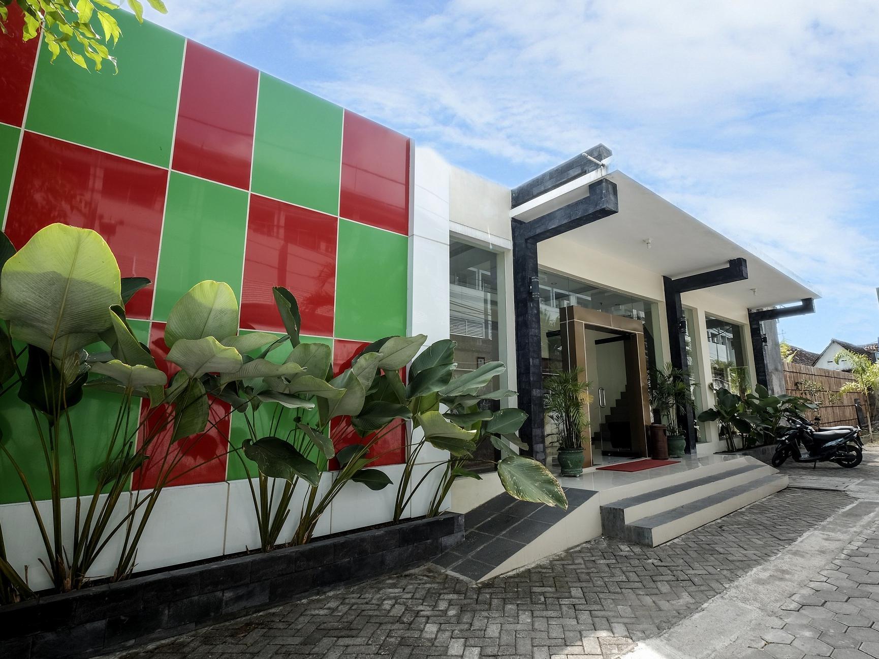 Malioboro Garden Hotel Yogyakarta Yogyakarta Indonesia