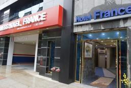 光州法國酒店 Gwangju Hotel France