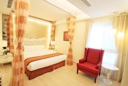 中華典藏商旅 Taitung Z Hotel