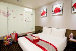 創意西門旅店 Design Ximen Hotel