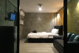 沙美島浪漫滿屋旅館 Samed Chill House