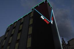 浦項Wow酒店 Pohang Wow Hotel