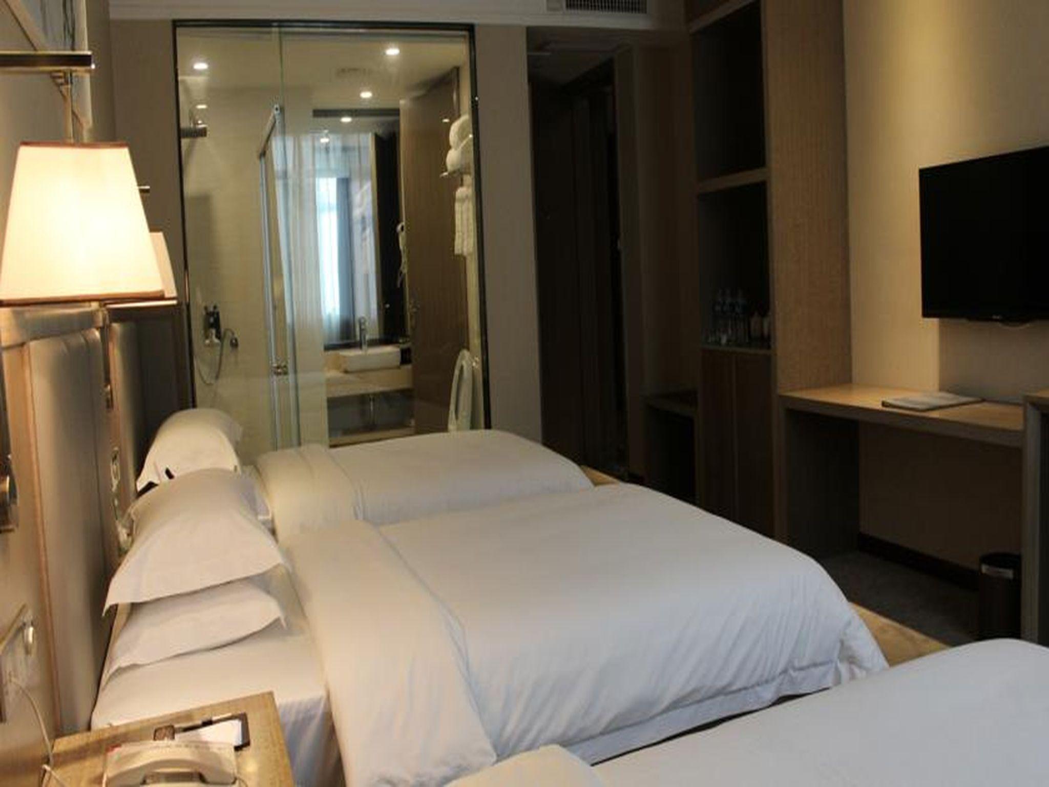 Guangzhou Boyi Hotel Guangzhou China