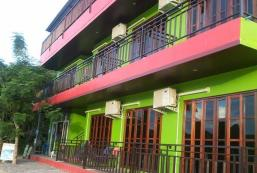 PP島綠色小屋酒店 Phi Phi Green House