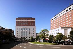 草津琵琶湖波士頓廣場酒店 Hotel Boston Plaza Kusatsu Biwako