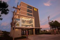B2彭世洛經濟精品酒店 B2 Phitsanulok Boutique and Budget Hotel