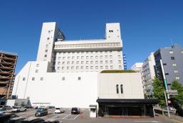 新潟東映酒店 Niigata Toei Hotel