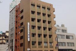 立山商務酒店 Business Hotel Tateyama