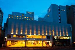 新阪急高之王冠皇宮酒店 The Crown Palais New Hankyu Kochi