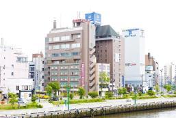 釧路帕科酒店 Hotel Paco Kushiro