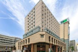 博多綠色酒店2號館 Hakata Green Hotel Building No.2