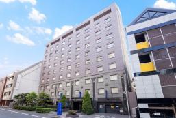 MYSTAYS濱松町精品酒店 HOTEL MYSTAYS PREMIER Hamamatsucho