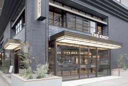 橫濱結緣酒店 Hotel The Knot Yokohama