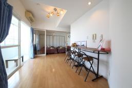 50平方米1臥室公寓(大阪市東部) - 有1間私人浴室 Eternity Tamatsukuri Near Osaka Castle 401