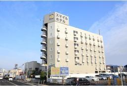 鹽釜微笑酒店 Smile Hotel Shiogama