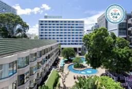 The Bayview Hotel Pattaya (SHA certified) The Bayview Hotel Pattaya (SHA certified)