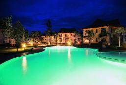 柚樹花園温泉Spa度假村 Teak Garden Spa Resort